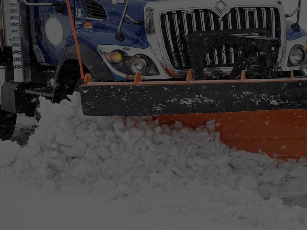 Minneapolis Commercial Snow Removal