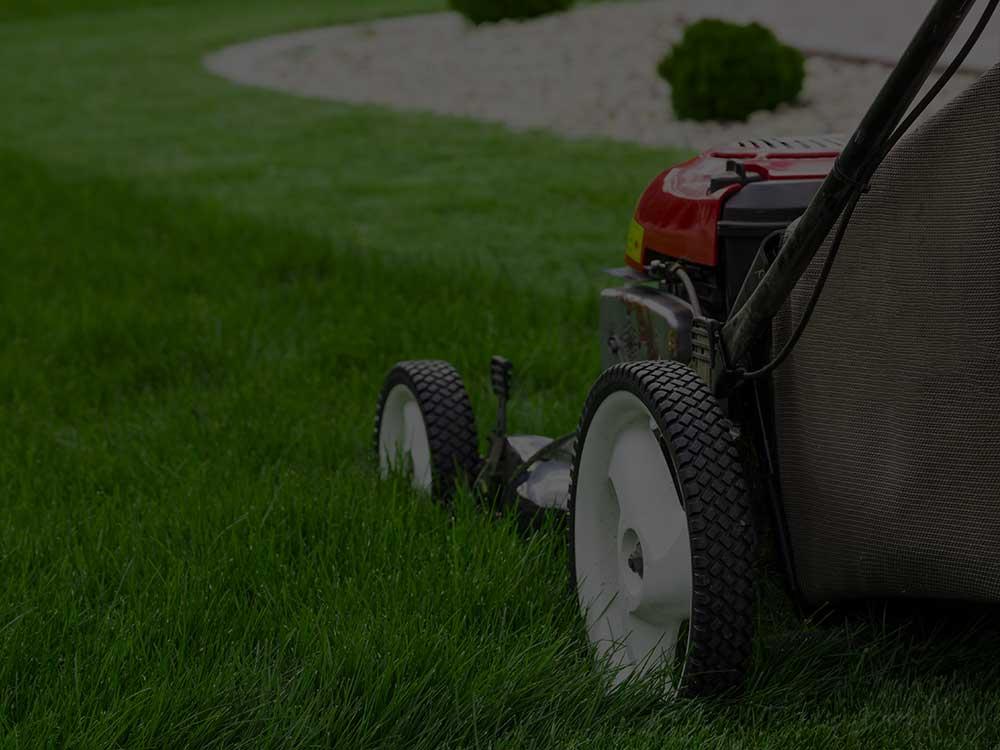 Eagan Lawn Mowing