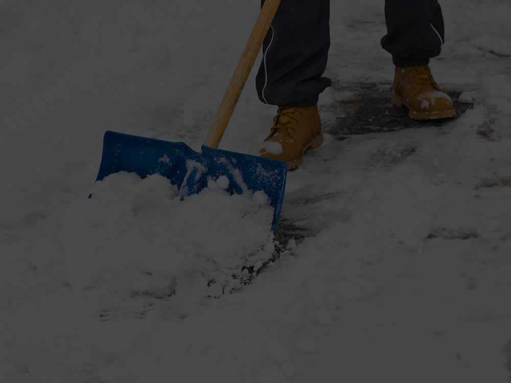Minneapolis Residential Snow Removal