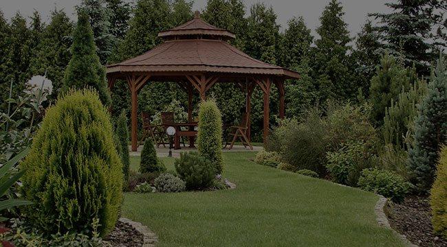 Eagan Garden Design